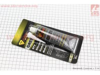 Gasket Maker GREY- ГЕРМЕТИК силиконовый высокотемпературный серый 85g [FUSION]