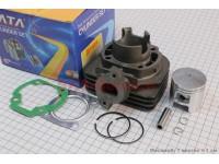 Цилиндр к-кт (цпг) Suzuki AD65сс-44мм (палец 10мм) (SEPIA; SEPIA ZZ; MOLLET) [TATA]