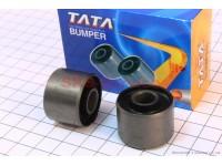 Сайлентблок двигателя 28мм (28х20х10) к-кт 2шт [TATA]
