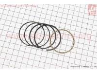 Кольца поршневые 80сс 47мм +0,50 [TRW]