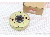 Ротор магнето (магнит) для статора на 8 катушек [TATA]