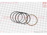 Кольца поршневые 80сс 47мм +0,25 [TRW]