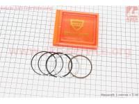 Кольца поршневые 100сс 50мм STD [JWBP]