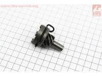 Храповик кик стартера 8 зуб (стандарт), УЦЕНКА (см. фото) [Китай]