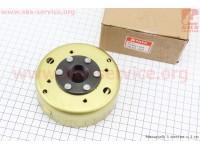 Ротор магнето (для 8 катушек) [TATA]