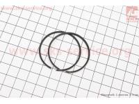 Кольца поршневые 50сс 41мм STD [Китай]