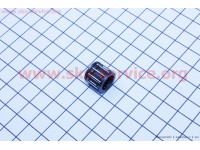 Подшипник пальца поршневого (сепаратор) 10*14*12мм - AD50, JOG, TACT [GXmotor]