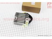 Реле-регулятор напряжения 250сс 3+3 провода [GX-Viper]
