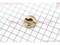 Втулка для вилки рулевой маятниковой (с разрезом) [Китай]