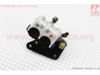 Тормозной суппорт передней системы (двухпоршневой) [Китай]