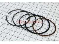 Кольца поршневые 70сс 47мм +0,25 [Китай]