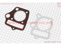 Прокладки поршневой к-кт 70cc [GXmotor]
