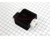 Реле-регулятор напряжения (без проводов) ACTIVE [GXmotor]
