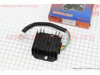 Регулятор напряжения - 4 провода [Viper]