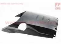 Yamaha BWS125-150 пластик - нижний защитный (поддон) [Китай]