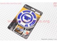 Наклейка защитная на крышку бензобака Yamaha RYM-315B [KEITI]