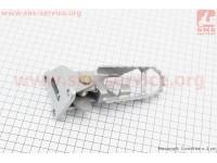 Loncin- LX250GY-3 Подножка передняя правая [Китай]