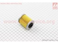 Фильтр-элемент масляный (41*50mm) Betamotor, KTM, Polaris, ATV [Китай]