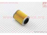 Фильтр-элемент масляный (56*71mm) Aprilia, Bombardier, ATV [Китай]