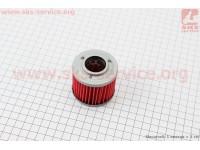 Фильтр-элемент масляный (56*53mm) Aprilia, BMW, Bombardier, KTM, MuZ, ATV [Китай]