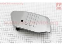 Viper - V200-R2 пластик - декор передней панели сиденья правый, СЕРЫЙ [Китай]