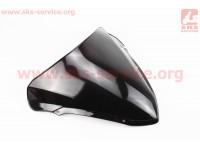 Viper - V200-F2/V250-F2 пластик - стекло ветровое [Китай]