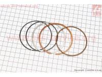 Кольца поршневые 250cc 69мм +1,00 [KOSO]