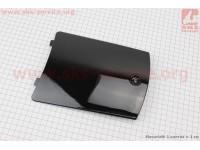 Yamaha JOG ARTISTIC пластик -  лючок маслянного бака [Китай]