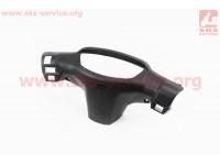 Honda DIO AF-27/28 пластик - руля задний (где спидометр) [Китай]