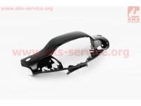 "Honda TACT AF-16 пластик - руля передний ""голова"" [Taiwan]"