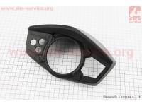 Yamaha BWS125 пластик - руля верхний (спидометра) [Китай]