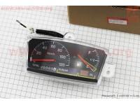 Yamaha JOG 3KJ Спидометр в сборе 120 км/ч [Viper]