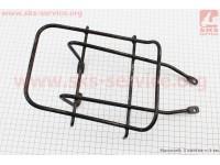 Honda TACT AF-09 Багажник задний (метал) [Китай]