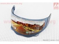Стекло для шлема HF-119 тонированное [FXW]