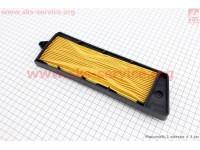 Фильтр-элемент воздушный (пластик) Suzuki VECSTAR 125 [Китай]