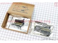 Набор пружинок для шлифовки клапанов [Китай]