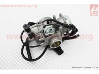 Карбюратор в сборе Honda TRX 500FE/TRX 500FМ/Foreman 500, (качественый) [Китай]