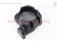Крышка пластиковая защиты радиатора Yamaha GEAR 4-т [Китай]