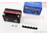 Аккумулятор 7Аh UTX7A-BS кислотный (L150*W85*H95mm), 2020 [OUTDO]