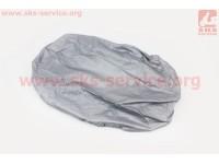 Чехол защитный на сиденье от дождя (60*20*35) [Китай]