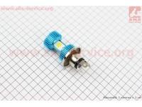 Лампа фары диодная H4 - LED-2 [CYT]