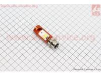 Лампа фары диодная P15D-25-1 - LED-2 [CYT]