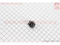 Лампа фары P15D-25-1 12V 35/35W [CYT]