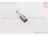 Лампа фары H6 BA20D 12V 35/35W [CYT]