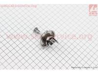Лампа фары галоген H4 12V 35/35W [CYT]