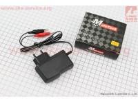 Зарядное устройство для АКБ [Mototech]