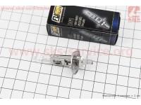Лампа фары галоген H1 12V55W [FUSION]
