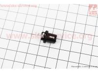 Лампа габарита/приборов с цоколем 12V1,2W B8,5D [FUSION]