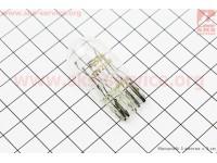 Лампа стопа (без цоколя) 12V21/5W  T20 [FUSION]