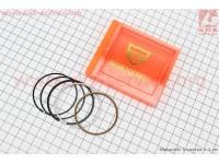 Кольца поршневые 110сс 52,4мм STD [JWBP]